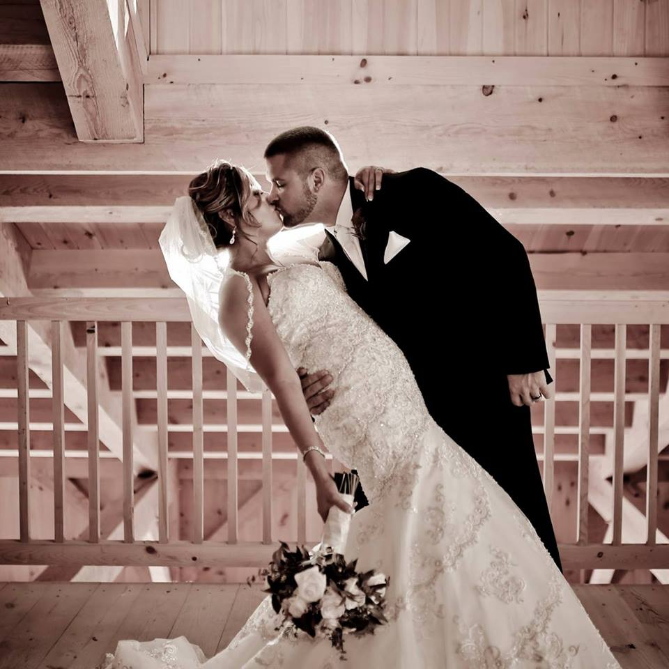 Barn Weddings and Events Venue | Chicago | The Barn at ...