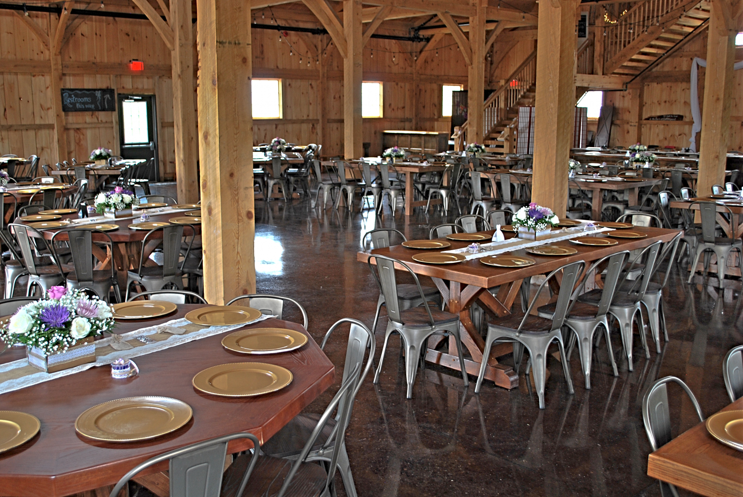 Barn Weddings and Events Venue   Chicago   The Barn at ...